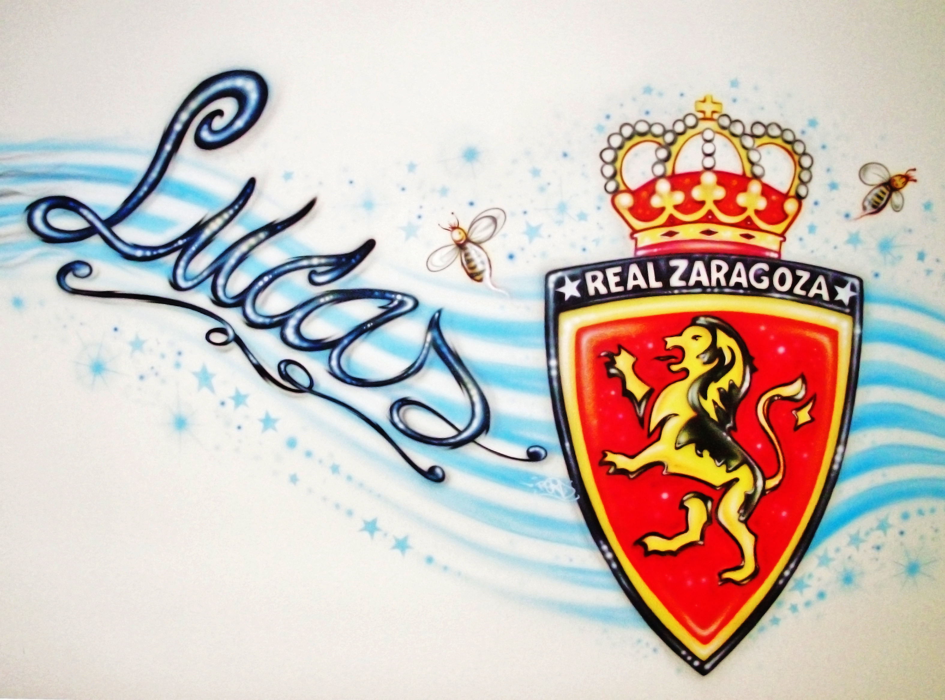 Habitacion Real Zaragoza